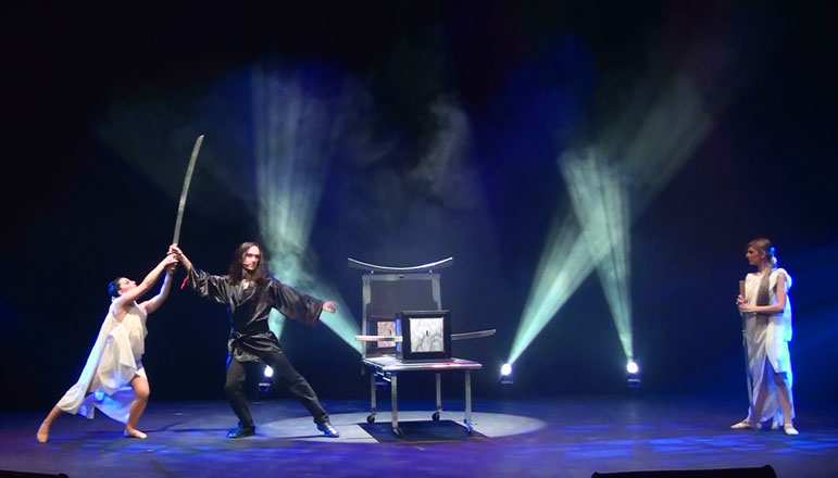 state-of-the-art magic big illusions